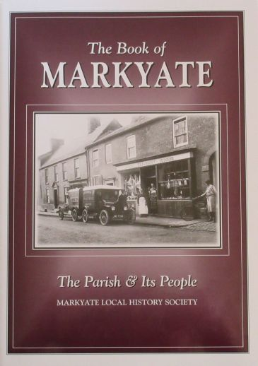 The Book of Markyate - The Parish and its People